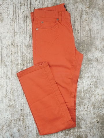 Quần Kaki Nam Spao Slim Fit Pants