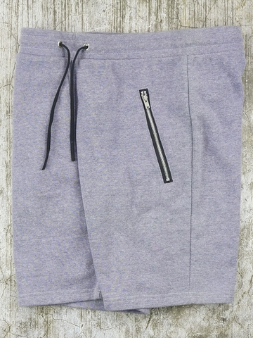 Quần Short Forever21 Fleece