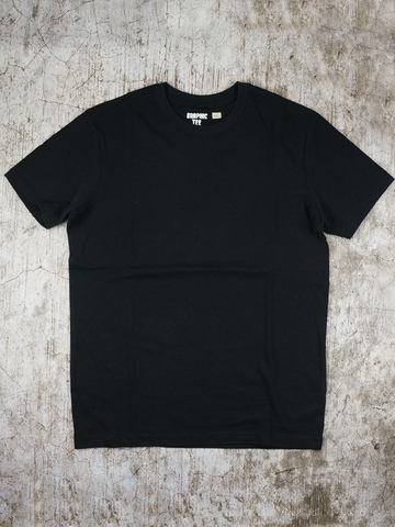 Áo Thun Spao Basic Short Sleeve Tee Shirt