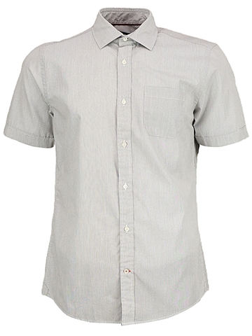 Áo Sơ Mi Tay Ngắn Scotch and Soda Short Sleeve Shirt