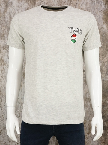 Áo Thun Nam Teenie Weenie Basic With Logo Tee