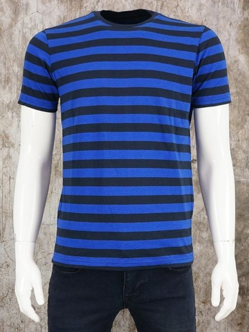 Áo Thun Uniqlo Striped Tee