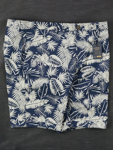 Quần Short NET Slim Fit Florals Chino