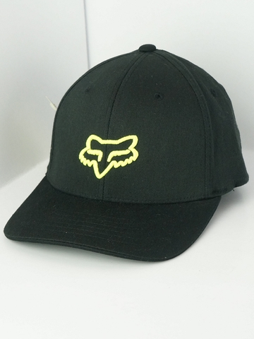 Mũ Nón Bít Đuôi Fox Racing Legacy Flexfit Hat Flex Fit Cap