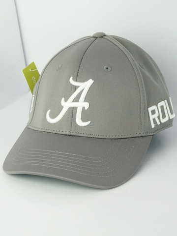 Mũ Nón Bít Đuôi Top Of The World ALABAMA CRIMSON CAP