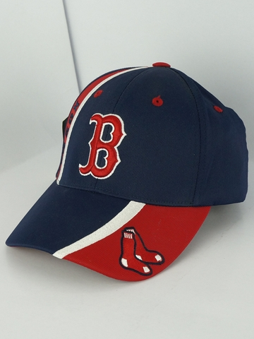 Mũ Nón Lưỡi Trai Boston Red Sox Fan Favorite Cap
