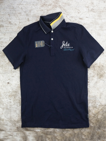 Áo Thun Polo JDX Collar Color Point Yo-Kot PS
