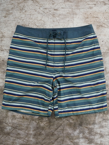 Quần Short Nam G.A.P STRIPED BOARDSHORTS
