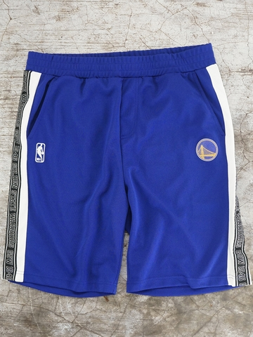 Quần Short NBA Silicone Dotting Training Shorts