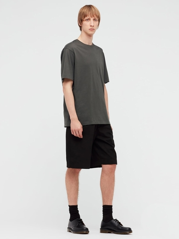 Áo Thun Nam UNIQLO +J Supima Cotton Relaxed Fit T-Shirt