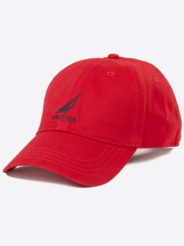 Nón Lưỡi Trai NAUTICA ESSENTIAL J-CLASS EMBROIDERED CAP