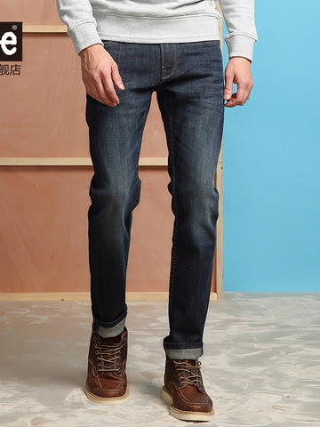 QUẦN JEANS Lee Retro Slim Narrow Leg Jeans