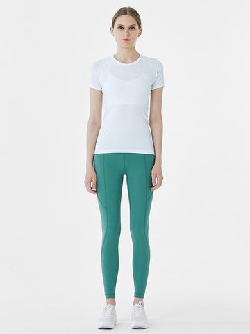 Quần Tập Nữ Mulawear No Cut Air Light Leggings 24.5