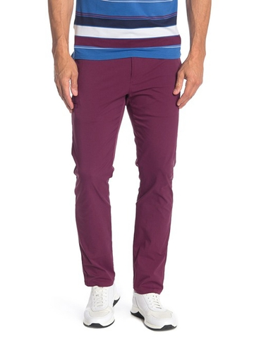Quần Kaki Original Penguin Slim Fit Solid Cargo Pants