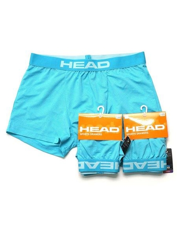 Quần Lót Boxers Head Men's Boxers 3 Packs