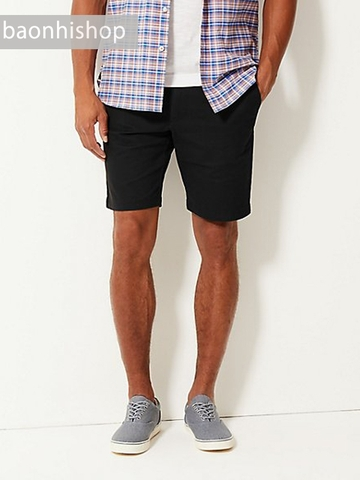 Quần Shorts Uniqlo Cotton Chino Shorts
