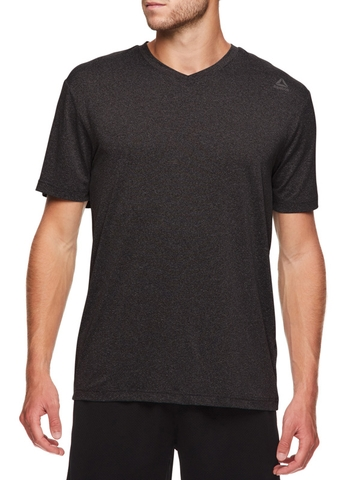 Áo Thun Nam Reebok Men's Sonic Bolt V Neck