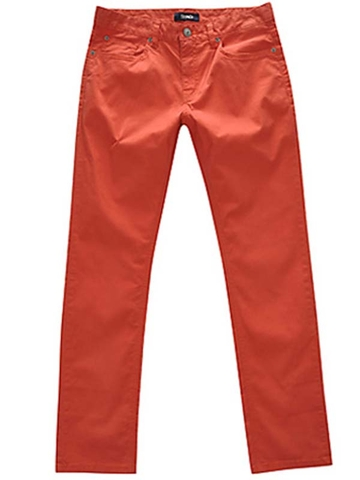 Quần Kaki Spao 5-Pockets Basic Kaki Pants