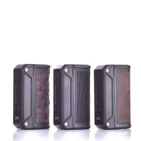 Therion DNA 166 Lost Vape