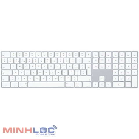 Apple Wireless Keyboard 2