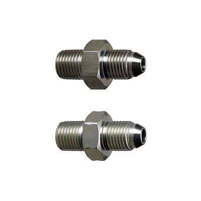 Cút nối thủy lực - Misumi /Straight/Male/PT Threaded/PF Threaded: YCPFPS44F