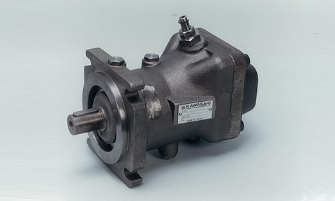 Axial Piston Pumps (Bent Axis) LVP 017