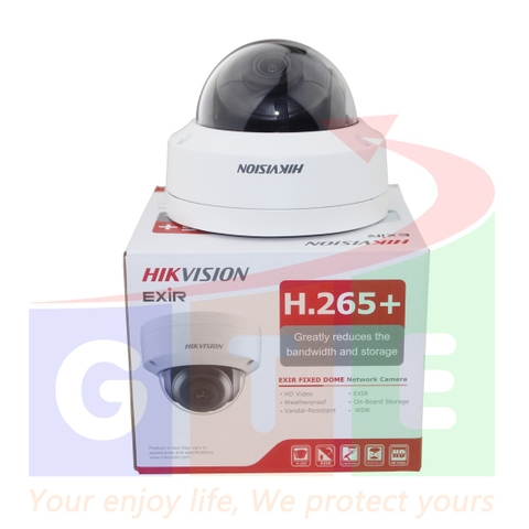 Camera IP HIKVISION DS-2CD2135FWD-I