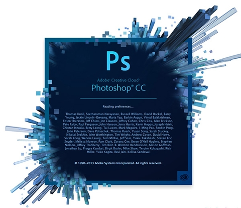 Photoshop CC Full Crack