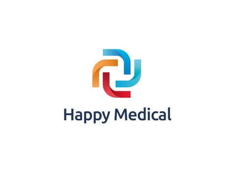 Happy medical