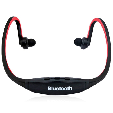 Tai nghe thể thao Bluetooth Sport Music S9