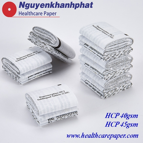Pharmaceutical Package Inserts