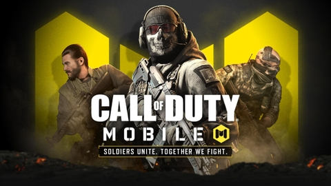 Call of Duty Mobile: 8000 Coins+ Random Bonus, ONLY $35
