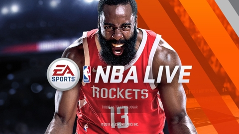 NBA Live Mobile 12,000 NBA Cash + Random Bonus , ONLY $35