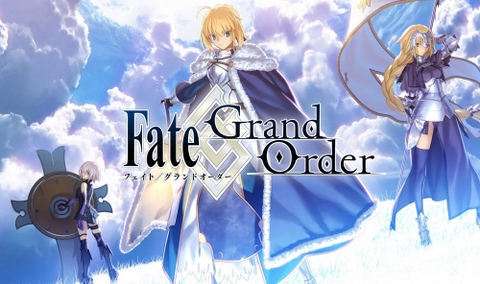 Fate Grand Order 167 Saint Quartzes, ONLY $50
