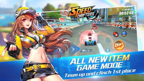 Garena Speed Drifter 6000 Diamonds+ Random Bonus, ONLY $35