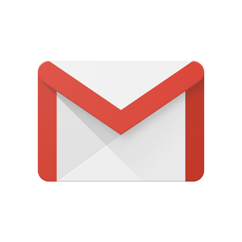 Old Gmail <2010: 10 pcs