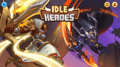 Idle Heroes 5000 Gems, ONLY $35