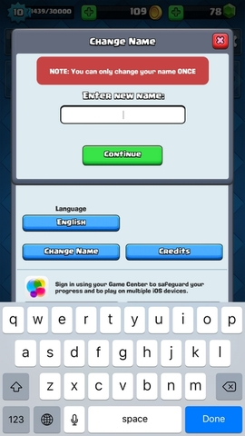 R83 Clash Royale LVL 10, Legendary: (Princess lvl 2, Ice Wizard , The Log), Trophies: 2767
