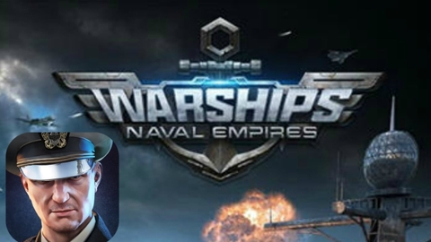 Battle Warship: Naval Empire: 24,000 Gold Coins, ONLY $40