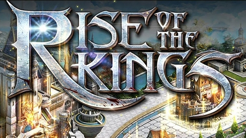 Rise of the Kings 24000 Gems + Random Bonus, ONLY $35