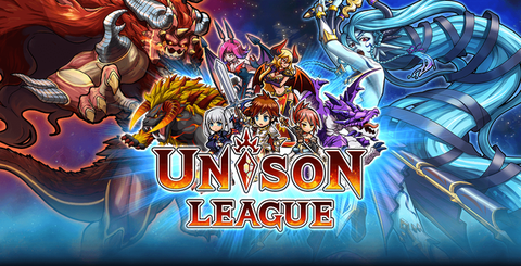 Unison League Android: 200 Gems + Random Bonus, ONLY $40