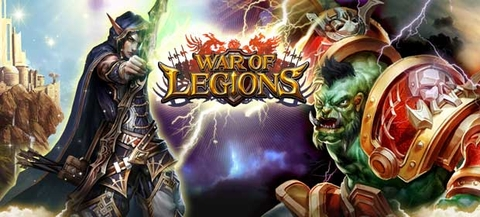 War of Legions 17500 Jewels+ Random Bonus, ONLY $40