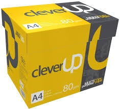 Giấy Clever up 80 A4
