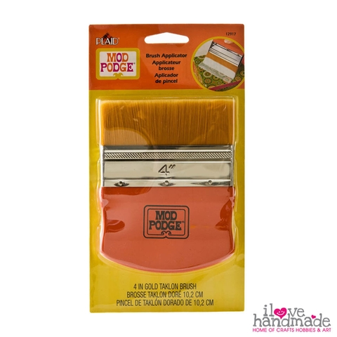 Cọ bẹt  rộng bản 10cm - Mod Podge Brush Applicator