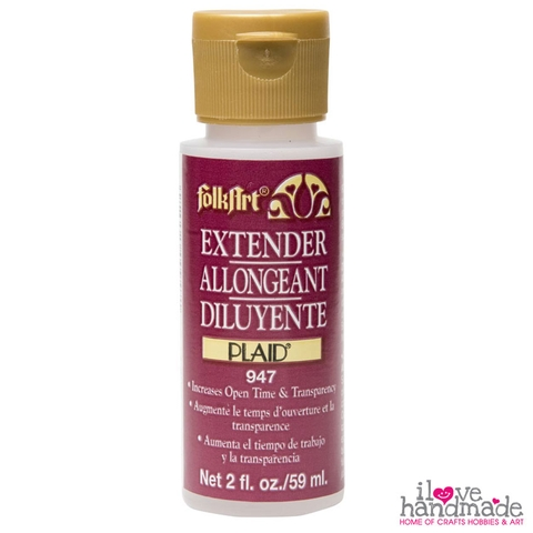 Folkart Extender Medium