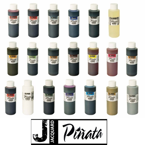MÀU PHA RESIN JACQUARD ALCOHOL INK PINATA 118ml