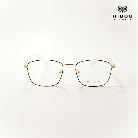 Gọng kính Hibou Optical GT8818