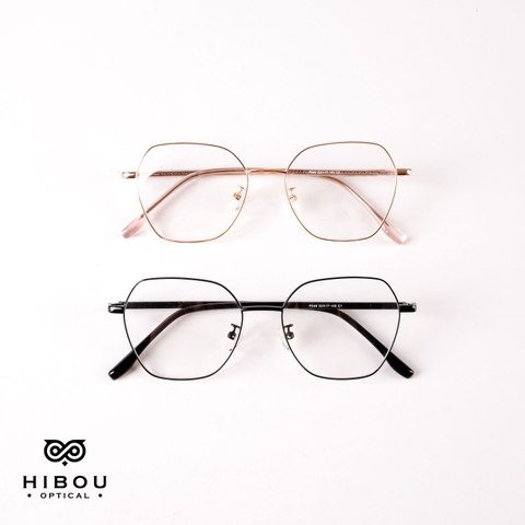 Gọng Kính Hibou Optical GT549