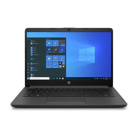 Laptop HP 240 G8 342G5PA (Core i3-1005G1 | 4GB | 256GB | Intel UHD | 14.0 inch FHD | Win 10 | Bạc)