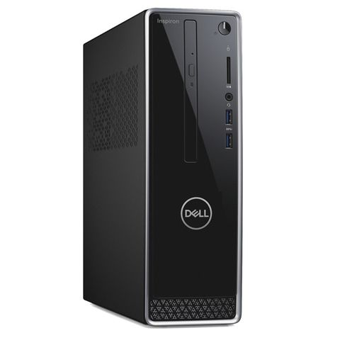 Máy tính đồng bộ Dell Inspiron 3471ST 52RP01W Intel Core i3 -9100 (3.6 up to 4.2 Ghz, 6M cache ) 4G RAM 2666Mhz - 1T HDD 7200rpm - WL+BT - Keyboard & Mouse - Window 10 Home 64bit